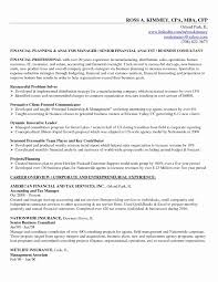 Tax Analyst Resume Sample 60 Inspirational Financial Analyst Resume Sample Poureux 32