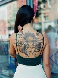trendy tattoos for women