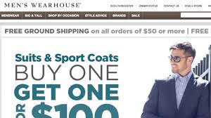 men s wearhouse earnings looking sharp video investing shares of men s wearhouse surge as the formal wear retailer beats forecasts and offers a positive outlook for the rest of the year