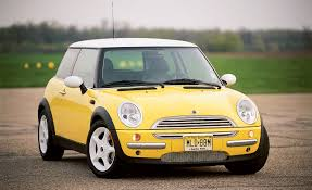 Mini Cooper S | Road Test | Reviews | Car and Driver