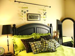 Lime Green Bedroom Furniture Living Room Apartment Decor Idolza