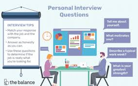 job interview template top 10 job interview questions and best answers