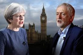 Risultati immagini per Elezioni Gran Bretagna