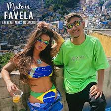 August 14 at 7:02 am ·. Made In Favela Explicit By Barbara Labres Mc Jacare On Amazon Music Amazon Com