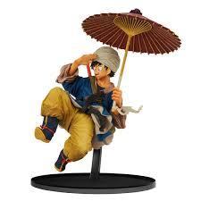 <b>Banpresto</b>: <b>Dragon Ball Z</b> World Figure Colosseum 2 Vol. 5 - Goku ...