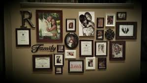 Decorative Wall Art Frame Wall Ideas Pinterest Wall Frame Collage