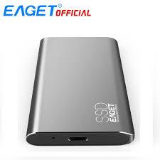 <b>EAGET M1 TYPE C</b> 128GB-1T <b>Type C</b> USB 3.1 External Hard Disk ...