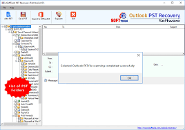 Esofttools Pst Recovery