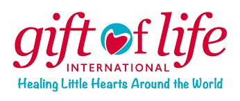gift of life international mission is to provide hope to children from developing countries with heart disease regardless of their gender creed