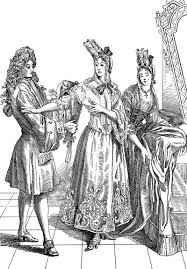 women s fashion and its incredibly cruel history cruel women s fashion no 3 fontanges