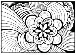 abstract coloring page abstract coloring sheets free printable abstract coloring pages flowers page a kids