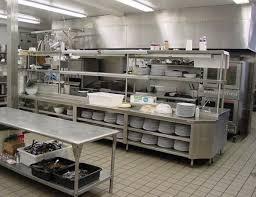 Restaurant Kitchen Equipment Cost Home Design Ideas