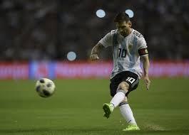 Está solicitando la partida de alguien que está o estuvo habilitado para votar en la argentina, puede. La Federacion Palestina De Futbol Pide Quemar La Camiseta De Messi Por El Partido Argentina Israel Cnn