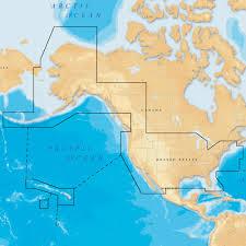 Navionics Gold Usa Northern Bahamas Sd Microsd Excludes Ak Hi