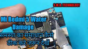 Redmi 1s Display Light Solution Cara Mudah Memprbaiki Smartphone Dan Gadget Mi Y1 Water