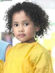 قصات شعر كيرلي للاطفال اجدد تسريحات الكيرلى للاطفال بالصور