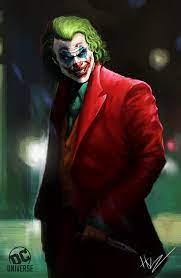 Joker , Hassan Ali