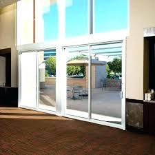 cost to install patio door best sliding glass doors cost to install patio door medium size