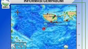 Gempa bumi hari ini 10 april 2021 6,7sr mengguncang malang. Gempa Hari Ini M4 3 Guncang Buru Selatan Maluku Tak Berpotensi Tsunami Bagian 1