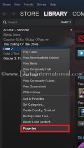 how to optimize dota 2 and pc for best gaming experience