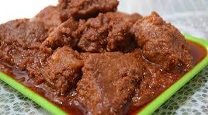 Resep semur ati ampela pedas. Cara Membuat Rendang Daging Sapi Enak Dan Renyah Resepumiku