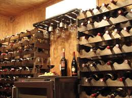 How to Build a Wine Cellar : Rooms : Home Garden Television