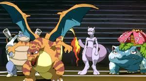 Pokémon O Filme - Assista online esse e outros sucessos no Telecine