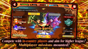 NARUTO X BORUTO NINJA VOLTAGE for Android - APK Download