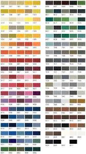 Jotun Ral Color Chart Bedowntowndaytona Com