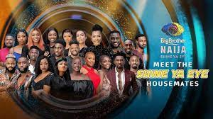 Meet Big Brother Naija 2021 Housemates ...