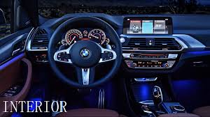 2018 bmw x3. interesting 2018 all new 2018 bmw x3  interior in bmw x3