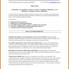 Inventory Control Specialist Resume 6 Picture Examples
