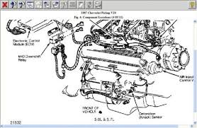 2005 chevy cobalt map sensor wiring diagram for car engine chevy knock sensor location on 5 7