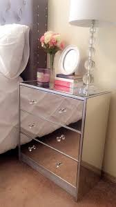 diy mirrored furniture. 50 Of The Best Ikea Rast Hacks Mirrored NightstandMirror FurnitureDiy Diy Furniture A