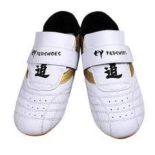 <b>Taekwondo</b> Shoes <b>Breathable Wear</b>-<b>resistant</b> kickboxing ...