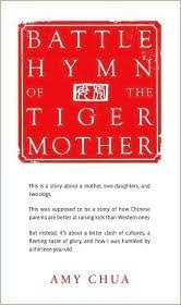 Tiger Mother  Amy Chua reveals  I gave my daughters a tenancy contract Eric Metaxas    Articles