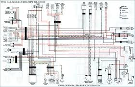 92 sportster wiring diagram wiring diagram inside
