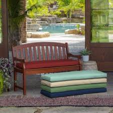 44 outdoor bench cushions outdoor
