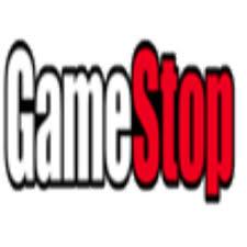 Gamestop Logo - Roblox