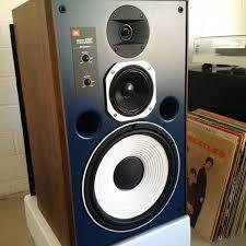 Studio Monitor Design Jbl 4307 Audio Design Audio Amplifier Speaker Design