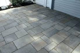 patio pavers over concrete. Contemporary Over Best Of Pavers Over Concrete Patio Or Porch Collection In  Backyard Decor   Inside Patio Pavers Over Concrete