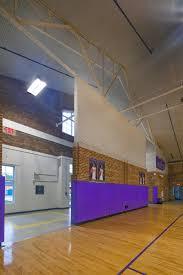 high school gym. Amite High School Gymnasium Renovation - Amite, Louisiana Gym