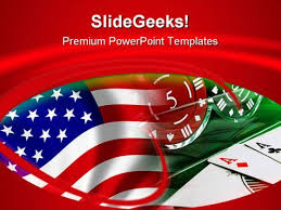 American Flag Powerpoint Check Out This Amazing Template To Make Your Presentations Look Awesome At