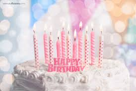 Birthday Wishes For Best Friend Female Video Download Happy