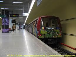 Reportaj: Inaugurarea noului tronson al liniei M4 - www.transport-in-comun.ro/bucuresti