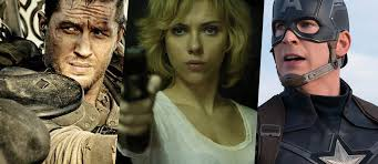 Hollywood Movie Top Chart 2016 The 50 Best Action Movies Of The 21st Century So Far