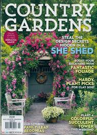 country gardens magazine. Unique Magazine Bhg Country Gardens Magazine Issue 01  To O