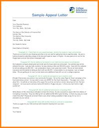 How To Write An Appeal 24 how to write an appeal letter for school emt resume 1