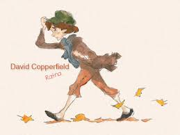 kami s library thoughts fan art friday david copperfield there are so many great characters to draw i was able to a few pictures and they are really good i was sad that i couldn t more