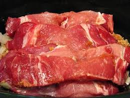 Boneless Pork Country Style Ribs Recipe